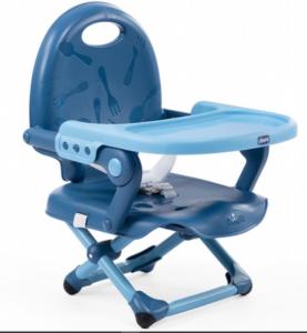 chicco pocket攜帶式輕巧餐椅