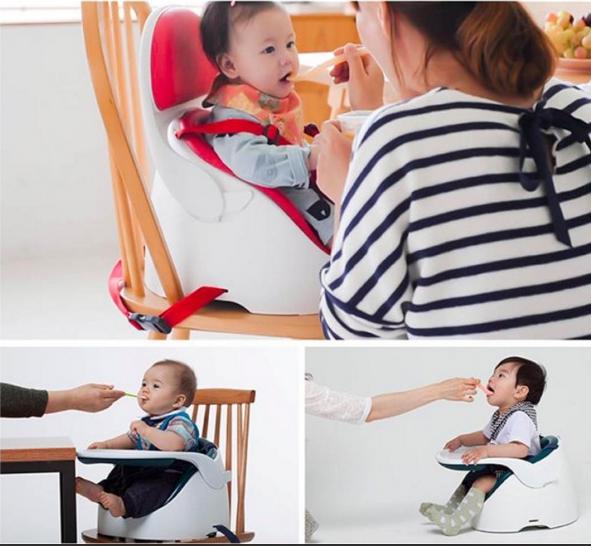 JellyMom韓國製多功能組合式幫寶椅