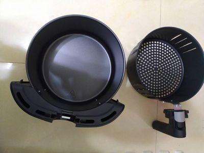 氣炸鍋內鍋和炸籃