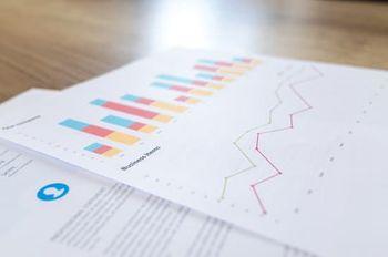 理財規劃圖表